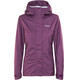 Bergans Super Lett Jacket Ladies Plum